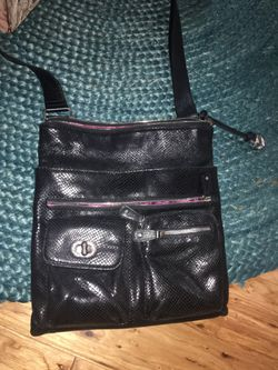 Brighton leather messenger bag for Sale in Oregon City,  OR