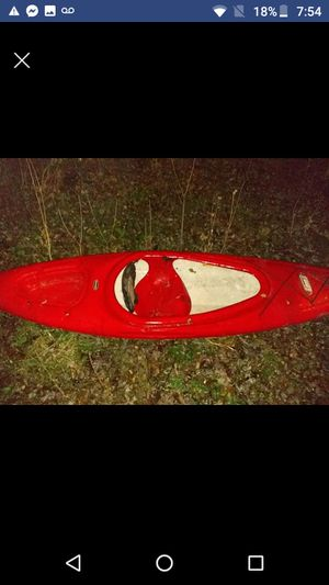 Coleman kayak for Sale in New Lexington, OH