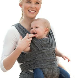 Boppy Comfyfit Baby Carrier for Sale in Saint Paul, MN