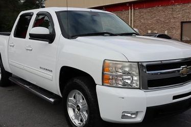 chevy silverado for Sale in Buford,  GA