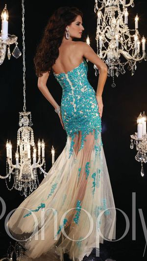 Panoply prom dress for Sale in San Jose, CA