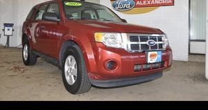 2012 Ford Escape XLS for Sale in Annandale, VA
