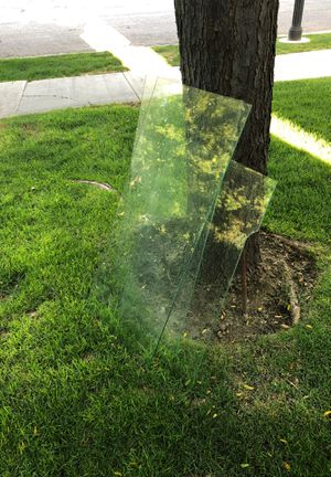 3 glass antique furniture toppers for Sale in Salt Lake City, UT