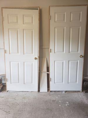 2 Doors for Sale in Arlington, TX