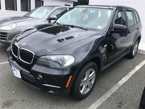 2011 BMW X5 35i xDrive Premium Nav for Sale in Annapolis, MD