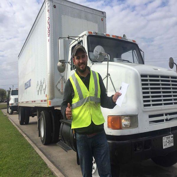 Truck hauler