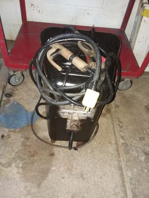 Good old Dunlap stick welder for Sale in Mount Vernon, OH
