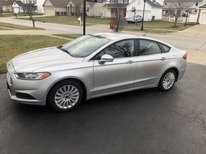 2015 Ford Fusion Hybrid SE for Sale in Columbus, OH