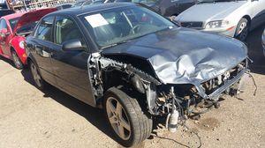 2005 Audi a4 parts 1.8 turbo for Sale in Phoenix, AZ