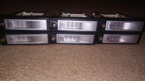Thermaltake hotswap bays for Sale in Dover, PA