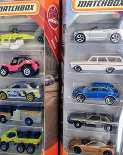 Match Box Cars for Sale in Anaheim,  CA