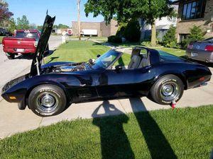 1979 Chevrolet Corvette for Sale in Oak Lawn, IL