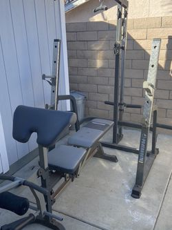 Powerhouse Home Gym for Sale in Corona,  CA