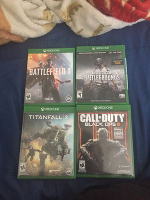 Xbox one for Sale in Knoxville, TN