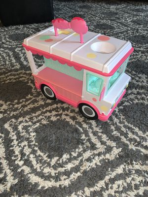 Shopkins truck for Sale in Fremont, CA