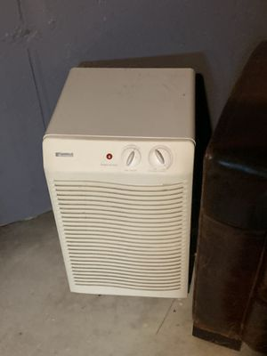 Kenmore dehumidifier for Sale in Catawissa, MO