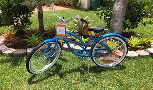 Hyper Beach Cruiser Bike for Sale in Hialeah, FL