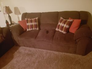 Loveseat and sofa for Sale in NO POTOMAC, MD