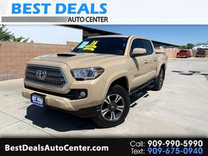 2016 Toyota Tacoma 4WD for Sale in Bloomington, CA