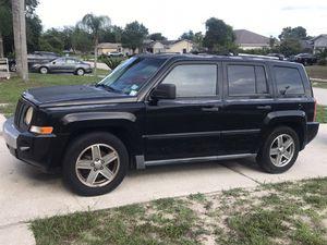 2007 Jeep Patriot for Sale in Deltona, FL