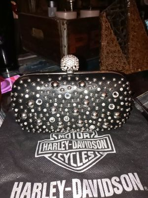 NWT HARLEY DAVIDSON PUNK CLUTCH for Sale in Long Beach, CA