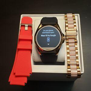 Michael Kors Smart Watch for Sale in Hyattsville, MD