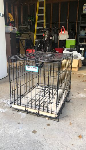 Precision Dog Crate - Like New for Sale in Moreland Hills, OH