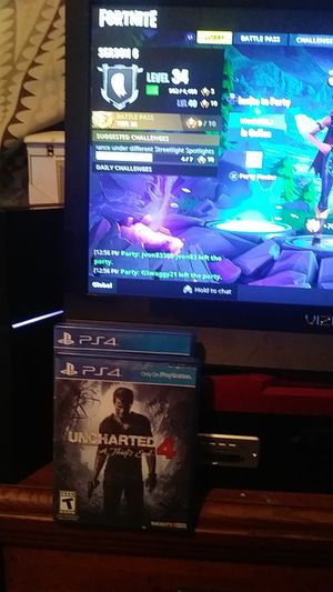Ps4 bundle!! for Sale in Cleveland, OH