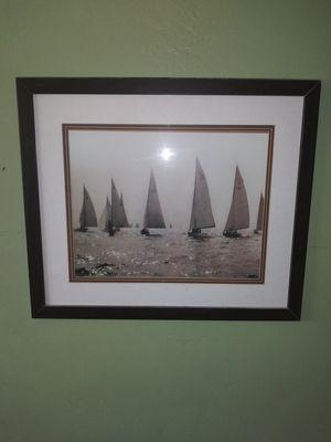 Sailboat picture for Sale in Phoenix, AZ