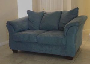 Sofa and Loveseat for Sale in Kissimmee, FL