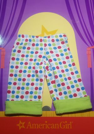 American Girl doll bitty baby pants for Sale in Mansfield, TX
