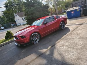 For sale 2013 Ford Mustang v6 for $11000 obo for Sale in Melrose Park, IL