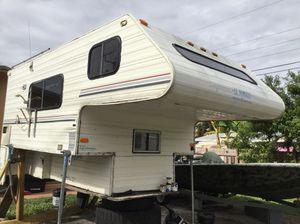 Truck camper $ 800 for Sale in Fort Lauderdale, FL