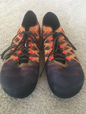 Merrell, Vapor Glove 3 barefoot shoes. 10 1/2 new for Sale in Sacramento, CA