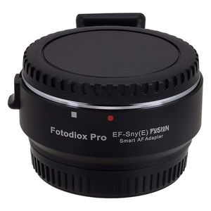 Fotodiox Pro Fusion Smart Adapter Canon EF/EF-S to Sony E Mount. for Sale in Tampa, FL