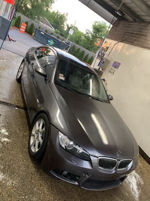 BMW 328i 2007 coupe e92 3 series 3-series 3series for Sale in Chicago, IL