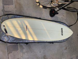 Rocket fig surfboard Walden Epoxy for Sale in San Clemente, CA