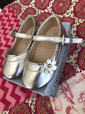 Toddler girls dress shoes for Sale in San Diego, CA