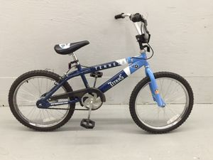 Rare NFL Tennessee Titans BMX Bike for Sale in Nashville, TN