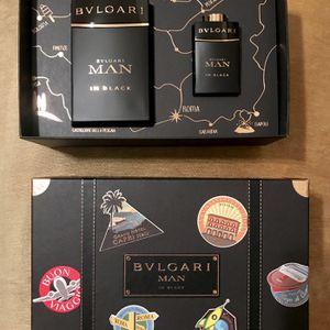 Bulgari Man Gift Set Perfume / Fragrance/ Eau de Toilette/ Cologne for Sale in Miami, FL