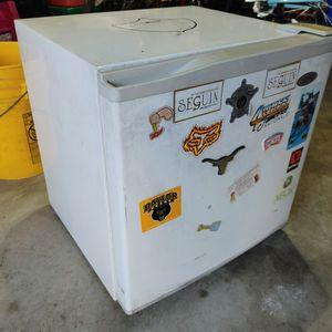 Haier 1.8 cu. ft Mini Fridge/Freezer $60 OBO for Sale in San Antonio, TX