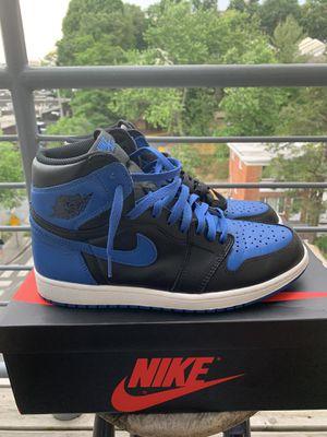"Jordan 1 ""royal"" for Sale in Arlington, VA"