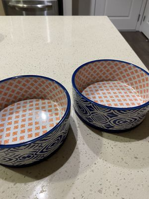 Dog Food Bowls for Sale in San Diego, CA