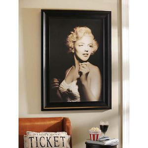 Marilyn Monroe Print Art Frame for Sale in Los Angeles, CA