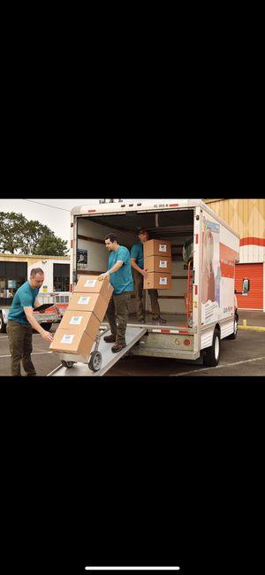Moving for Sale in La Puente, CA