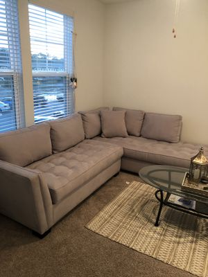 New And Used Sectional Couch For Sale In Ocala Fl Offerup