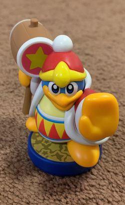 King Dedede Amiibo (Nintendo Wii U / Nintendo Switch) for Sale in Los Angeles,  CA