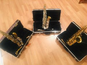 Alto saxophone for Sale in Powder Springs, GA