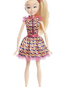 """Hard to find JOJO SIWA JOJO'S CLOSET 18"""" DOLL WEAR & SHARE TARGET EXCLUSIVE for Sale in Bothell,  WA"""