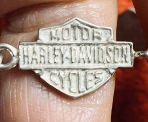 HARLEY DAVIDSON BRACELET for Sale in St. Cloud, FL